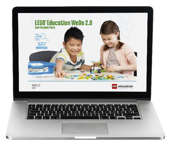 Новая версия ПО WeDo 2.0 от LEGO Education: теперь для Windows 10
